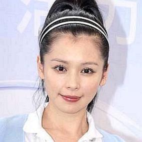 Vivian Hsu facts