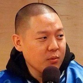 Eddie Huang facts