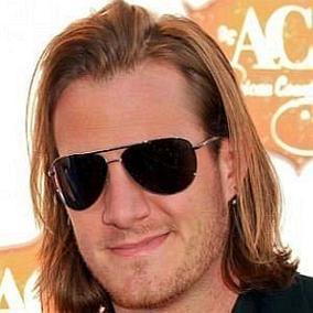 facts on Tyler Hubbard