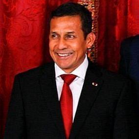 Ollanta Humala facts