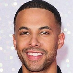 Marvin Humes facts