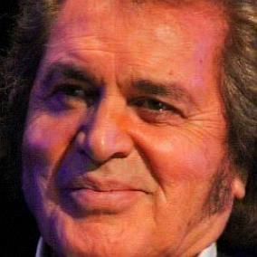 Engelbert Humperdinck facts