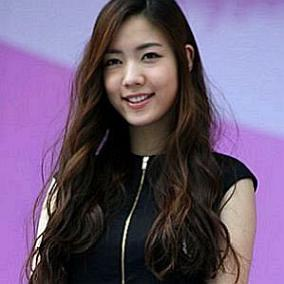 Ryu Hwa-young facts