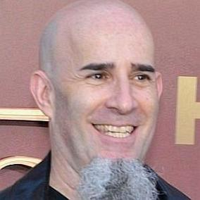 Scott Ian facts