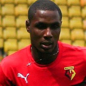 Odion Ighalo facts