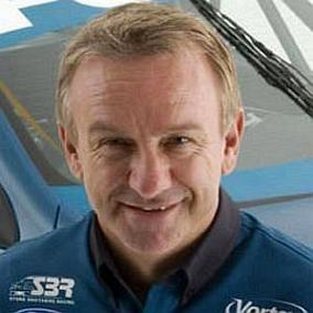 Russell Ingall facts