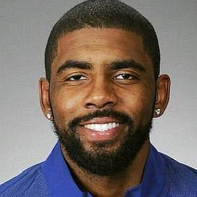 Kyrie Irving facts