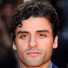 Oscar Isaac facts