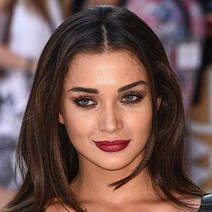facts on Amy Jackson