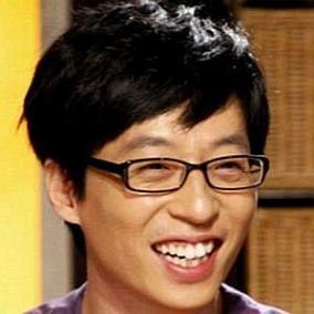 Yoo Jae-suk facts
