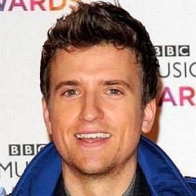 Greg James facts
