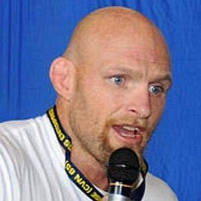 Keith Jardine facts