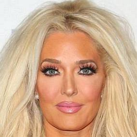 Erika Jayne facts