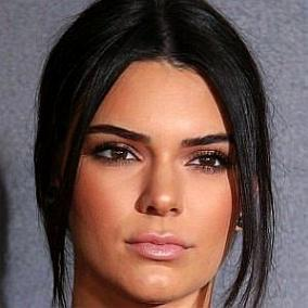 Kendall Jenner facts
