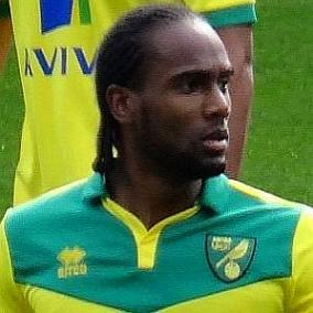 Cameron Jerome facts