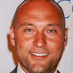 facts on Derek Jeter