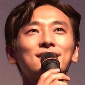 Ju Ji-hoon facts