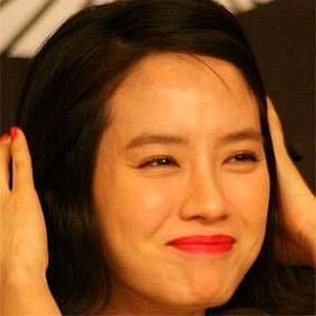 Song Ji-hyo facts