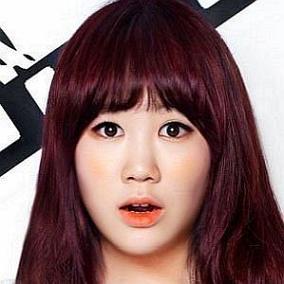 Park Ji-min facts
