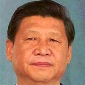 Xi Jinping facts