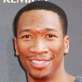 Wesley Johnson facts