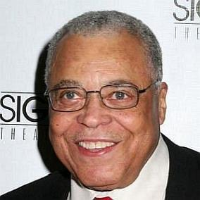 James Earl Jones facts