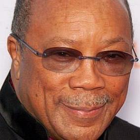 Quincy Jones facts