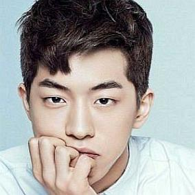 Nam Joo-hyuk facts