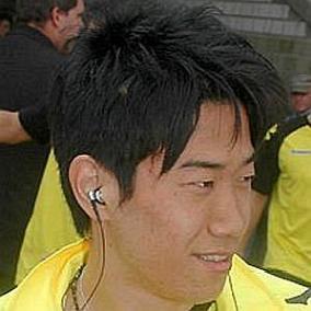 Shinji Kagawa facts