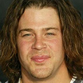 Christian Kane facts