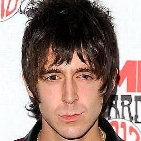 facts on Miles Kane
