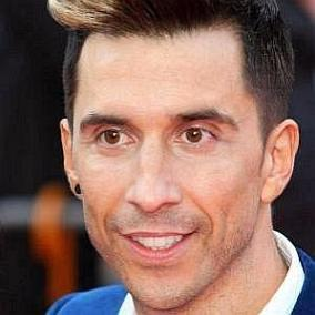 Russell Kane facts