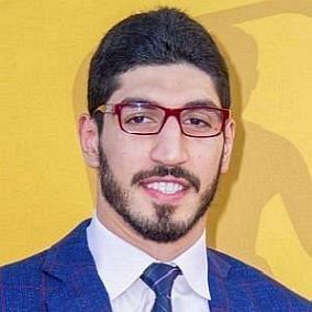 Enes Kanter facts