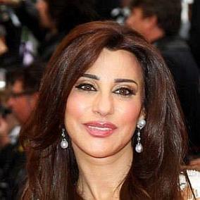 Najwa Karam facts