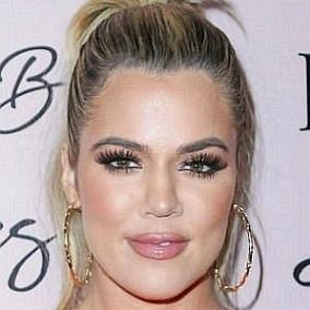Khloe Kardashian facts