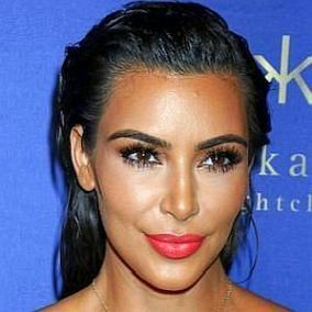 Kim Kardashian facts