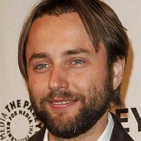 Vincent Kartheiser facts