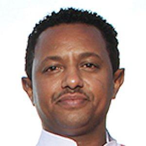 Tewodros Kassahun facts