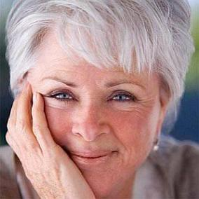 Byron Katie facts