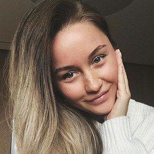 Olga Katysheva facts