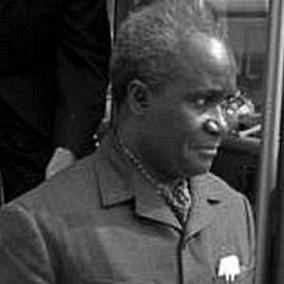 Kenneth Kaunda facts