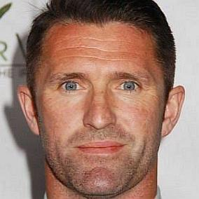 Robbie Keane facts