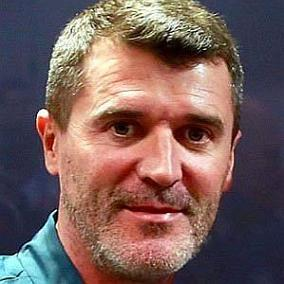 Roy Keane facts