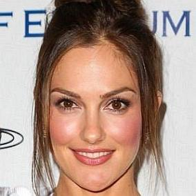 Minka Kelly facts