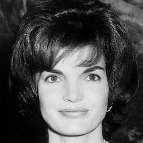 facts on Jacqueline Kennedy Onassis