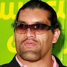 The Great Khali facts