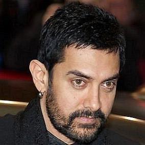 Aamir Khan facts