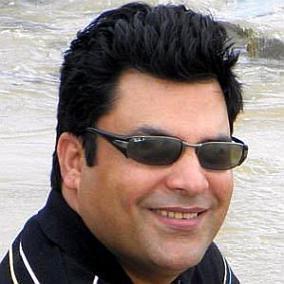 Saeed Khan facts