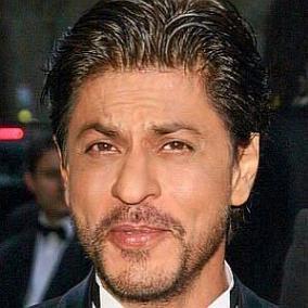Shah Rukh Khan facts