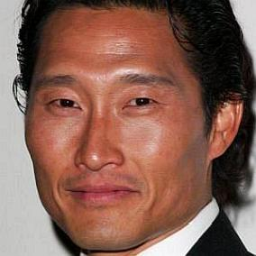 Daniel Dae Kim facts
